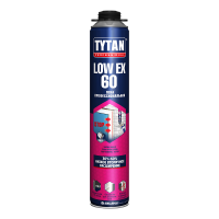 Tytan Prof. LowEx 60 750мл